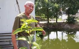 Cụ ông 80 tuổi cứu cậu bé bị đuối nước rồi phát hiện 30 năm trước cũng chính ông đã cứu bố của đứa trẻ