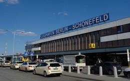 Đồ chơi tình dục bị nhầm là lựu đạn, sân bay Đức đóng cửa cấp tốc