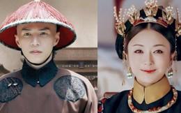 """""""Hoàng Hậu"""" Tần Lam hé lộ mối quan hệ thực sự với """"Hải Lan Sát"""" Vương Quán Dật sau tin đồn hẹn hò"""