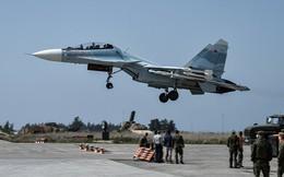 """Dồn dập dấu hiệu Mỹ sắp đánh """"vỗ mặt"""" Syria: Iraq bất ngờ cấm bay với chiến đấu cơ Nga"""
