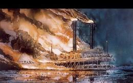 """Thảm kịch """"Titanic phiên bản Mỹ"""" - câu chuyện bị lãng quên"""