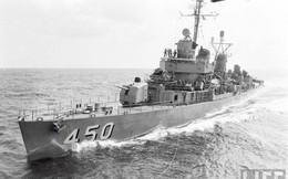 Mỹ từng đánh chìm tàu ngầm Nhật Bản nhờ… khoai tây