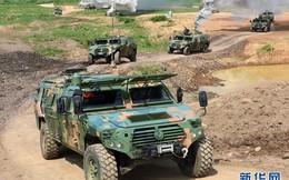 Đài Loan: Trung Quốc sẽ hoàn thành kế hoạch tấn công Đài Bắc vào trước năm 2020