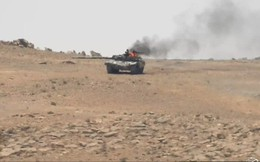 Lính xe tăng Nga gặp nguy hiểm: T-72B3 thảm bại trước M1 Abrams SEPv3 Mỹ?