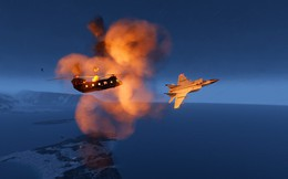 """Từng liên tiếp bị Mỹ """"bắt sống vũ khí gia bảo"""": Nga ra đòn hiểm, Lầu Năm Góc lo sốt vó"""