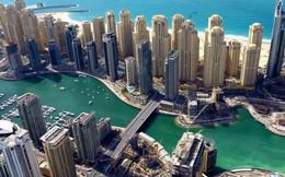 Nguồn gốc sức mạnh kinh tế đáng kinh ngạc của UAE