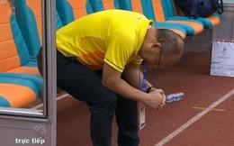 U23 Việt Nam thua trên chấm luân lưu, nhiều CĐV oán giận trọng tài