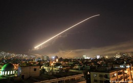 Thêm một quốc gia có thể tham gia không kích Syria