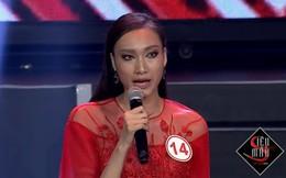 Bật cười trước màn trả lời ứng xử ngô nghê của thí sinh Siêu mẫu Việt Nam