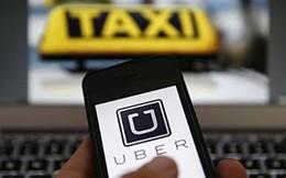 Uber rút đơn kiện, chấp nhận nộp 56 tỉ đồng nợ thuế