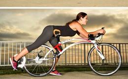 10 xe đạp hiếm có khó tìm, nhìn như đến từ hành tinh khác