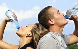 Mất công tập thể thao đừng uống những loại nước này kẻo... phí công