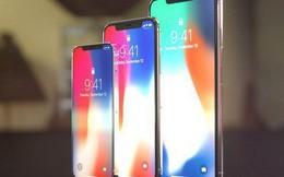 Tên gọi và giá bán của iPhone 2018 đã lộ: iPhone XS giá 25,2 triệu đồng, iPhone XS Plus giá 28,6 triệu đồng và iPhone XC giá 21 triệu đồng