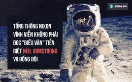 Bí mật cuộc đổ bộ Mặt Trăng có 1-0-2 trong lịch sử: 30 năm sau dân Mỹ mới biết