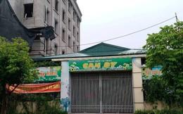 Bảo vệ trường mầm non ở Quảng Ninh dâm ô bé gái 5 tuổi ngày khai giảng