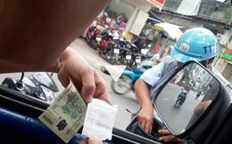Vụ bòn rút phí đậu ôtô ở TP HCM: Sẽ xử lý nghiêm cán bộ vi phạm