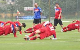 """AFF Cup: Sân chơi nhỏ, nhưng là bước ngoặt lớn để """"nâng giá"""" HLV Park Hang-seo"""