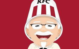 KFC Việt Nam bất ngờ có lãi trăm tỷ khi hàng loạt chuỗi fast food lớn khác như Lotteria, McDonald's đều thua lỗ nặng