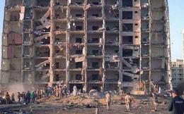 Mỹ đòi Iran bồi thường hơn 100 triệu USD cho vụ đánh bom năm 1996