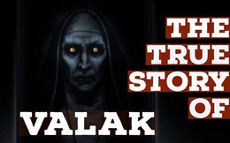 Khám phá thân phận thật sự về ác quỷ Valak trong The Nun