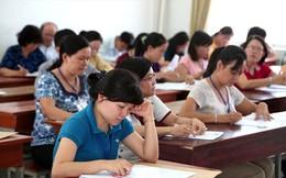 Vụ tăng điểm bất thường sau phúc khảo: 67 thí sinh từ dự kiến trúng tuyển thành rớt