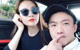 Hơn một năm yêu nhau, Đàm Thu Trang khoe món quà được Cường Đô La tự tay làm tặng