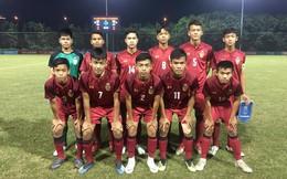 Việt Nam đứng cuối bảng xếp hạng; Thái Lan đánh bại Nhật Bản để lên ngôi vô địch
