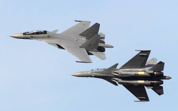 Malaysia Today: Người Nga lừa chúng tôi, khiến các tiêm kích Su-30MKM bị hỏng?