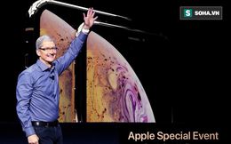 Link xem trực tiếp Apple ra mắt iPhone 2018 (thuyết minh tiếng Việt)