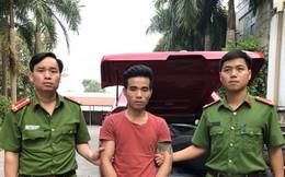 Khởi tố bị can, bắt tạm giam kẻ sát hại nam thanh niên nhốt trong phòng kín