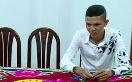 Nam thanh niên bị nhóm người truy sát dã man trong đêm vì ghen tuông