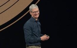 """Apple mở màn sự kiện lớn nhất trong năm bằng phong cách """"Mission: Impossible"""" khiến cả khán phòng cười ngả nghiêng"""