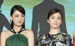 Mỹ nhân Hoa - Hàn đụng độ nhan sắc: Ngọc nữ bị dìm không thương tiếc, người đẹp trẻ tuổi phải chào thua đàn chị