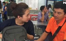 Cô gái bị cưa chân do bác sĩ tắc trách trở thành sinh viên đại học