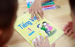 Sách Tiếng Việt 1 – Công nghệ giáo dục của GS Hồ Ngọc Đại sẽ hết hiệu lực khi nào?