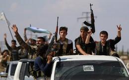 """""""Bật"""" Nga, Thổ thẳng tay bơm vũ khí vào Idlib giúp phe đối lập tử thủ trước quân Assad"""
