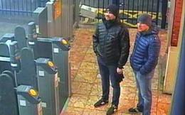 Được TT Putin hối thúc, 2 nghi phạm đầu độc Skripal lộ diện, tiết lộ hành trình tới Anh