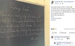 Thông báo oái oăm của chủ nhà khiến sinh viên ở trọ rào rào phản đối