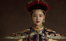 """Cuộc đời thật của Gia phi trong """"Hậu cung Như Ý truyện"""": Từ thiên kim tiểu thư Triều Tiên đến Hoàng Quý phi được Càn Long sủng ái"""