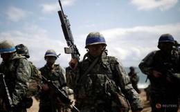 Nam sinh Hàn Quốc rủ nhau 'vỗ béo tức thì' hòng trốn nghĩa vụ quân sự