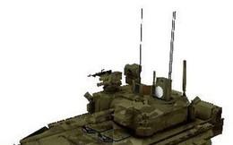 """Xe tăng, thiết giáp mới của Mỹ """"hổ báo"""" thế nào?"""