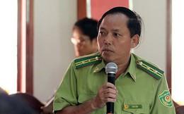Cách chức Giám đốc Ban quản lý rừng phòng hộ Quảng Nam
