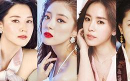 """Dàn sao """"Nàng Dae Jang Geum"""" sau 15 năm: Nữ phụ đổi đời, sao nhí lột xác, Mama Tổng quản ra đi vì ung thư"""