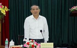 Bí thư Ðà Nẵng: Ðừng mang Ban thường vụ ra làm trò đùa