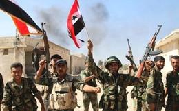 Hé lộ chi tiết kịch bản tấn công Idlib của Quân đội chính phủ Syria