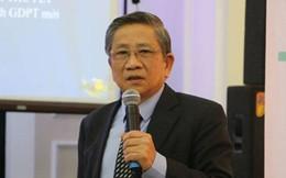 GS Nguyễn Minh Thuyết: Tổng số tiền đổi mới SGK là 144 tỷ, chỉ bằng 180m đường Kim Liên – Ô Chợ Dừa
