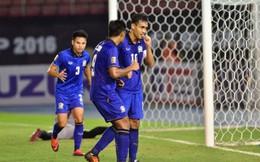 """Mất 4 ngôi sao, người Thái vẫn tự tin """"thống trị"""" AFF Cup"""