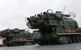 Nga phô diễn vũ khí gì trong tập trận Vostok 2018?
