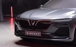 Báo quốc tế nói những gì về chiếc sedan và SUV của VinFast?