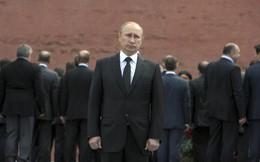 Tổng thống Putin thừa nhận không có kế hoạch nghỉ hưu